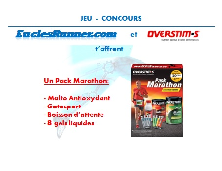 concours OVERSTIMS